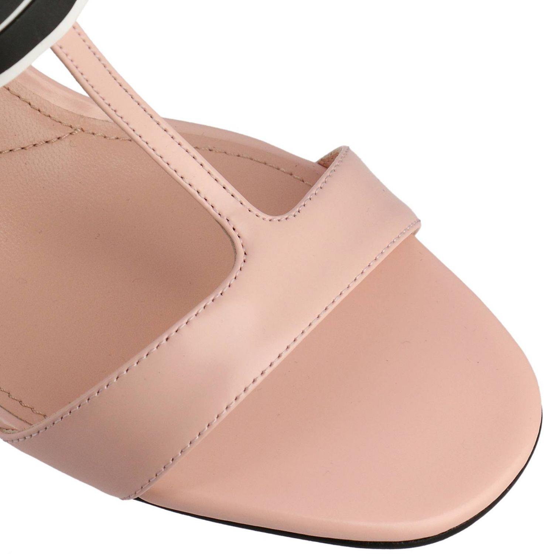 Shoes women Prada pink 3