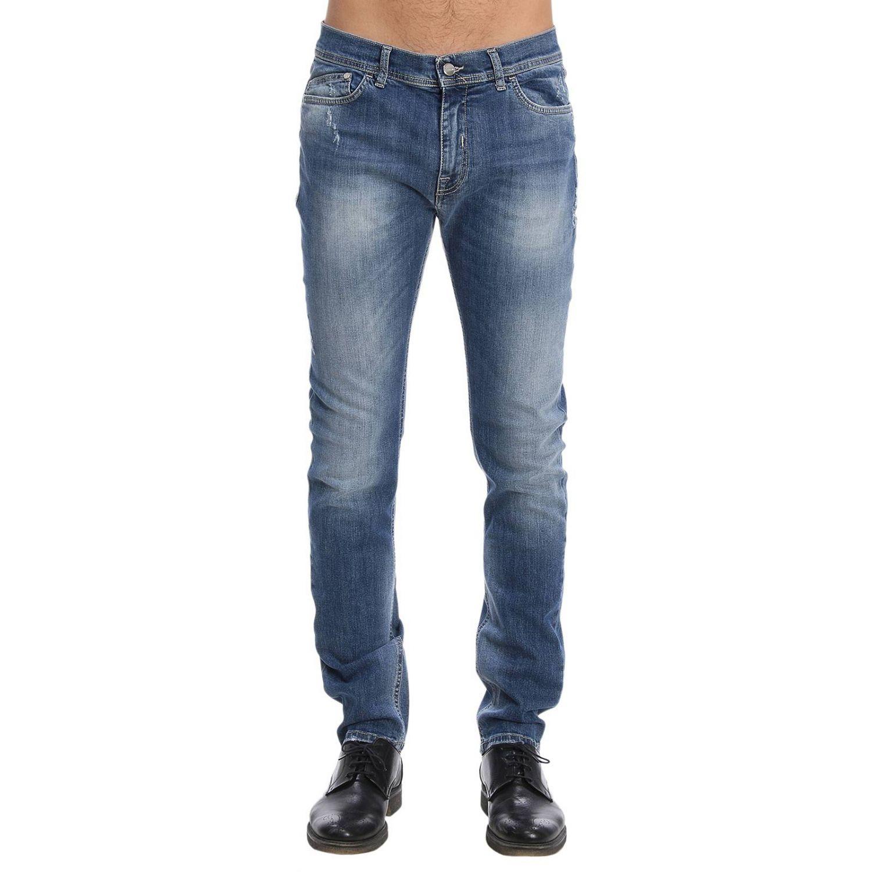 Jeans Jeans Men Iceberg 8306671
