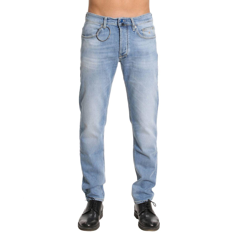 Jeans Jeans Men Siviglia 8403444