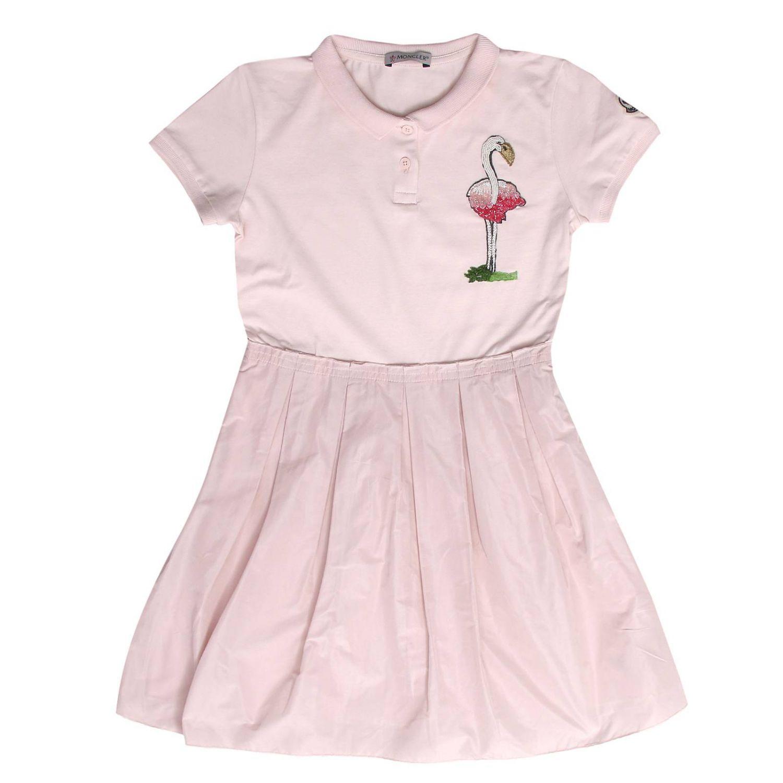 Dress Dress Kids Moncler 8309003