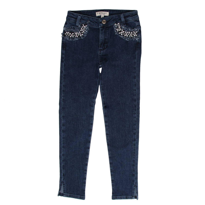 Jeans Jeans Kids Twin Set 8307960