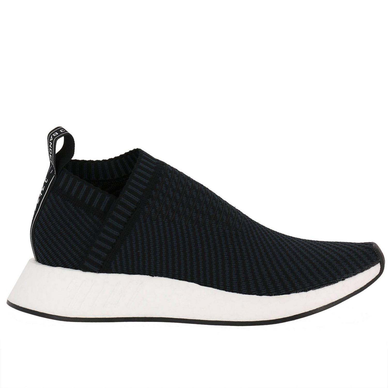 Sneakers Adidas Originals Nmd-cs2 Primeknit Men's Sneakers With Micro Effect 8311705