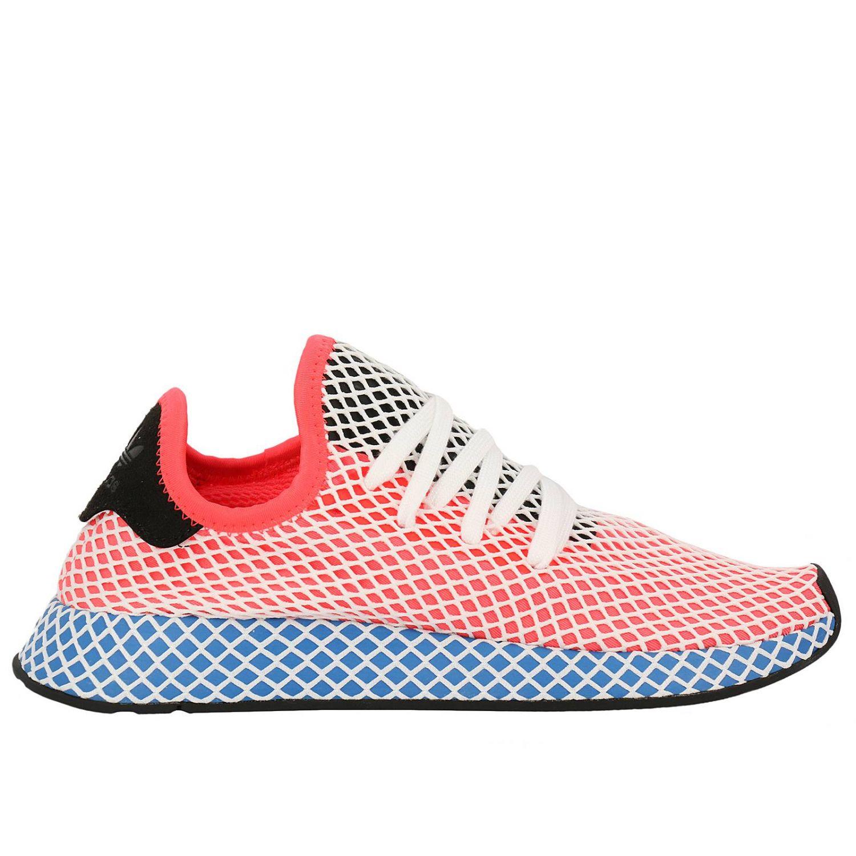 Sneakers Adidas Originals CQ2624 Giglio EN