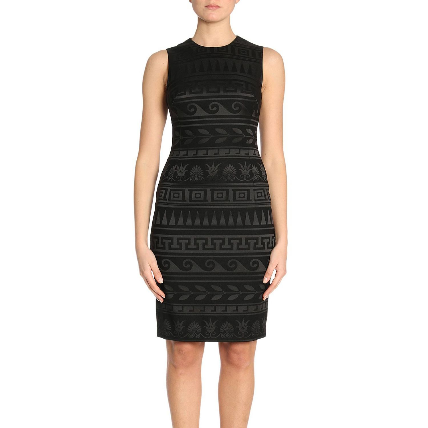 Dress Dress Women Versace Collection 8312576