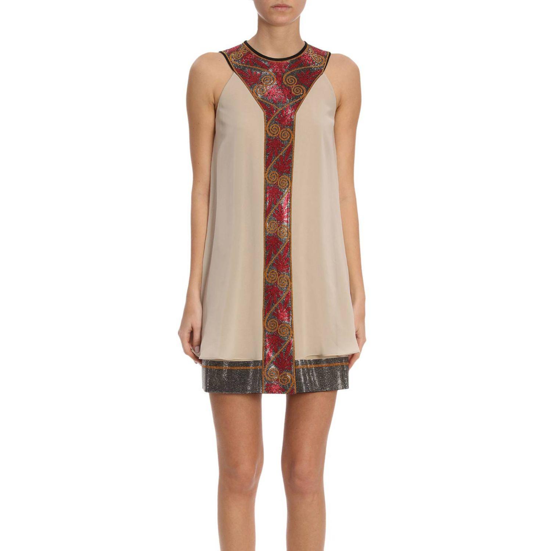Dress Dress Women Versace Collection 8312612