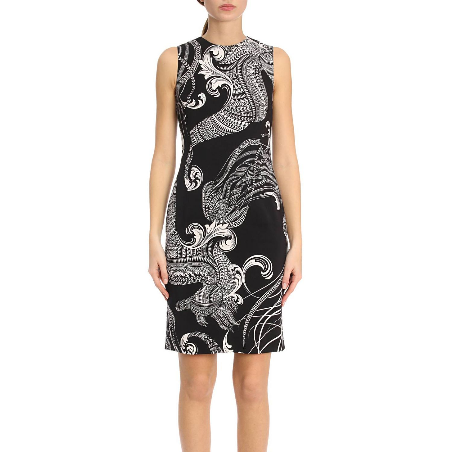 Dress Dress Women Versace Collection 8312614