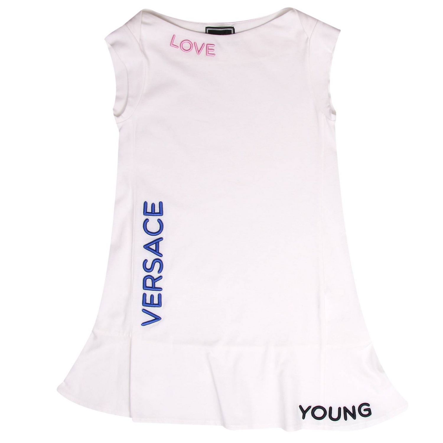 Dress Dress Kids Versace Young 8313136