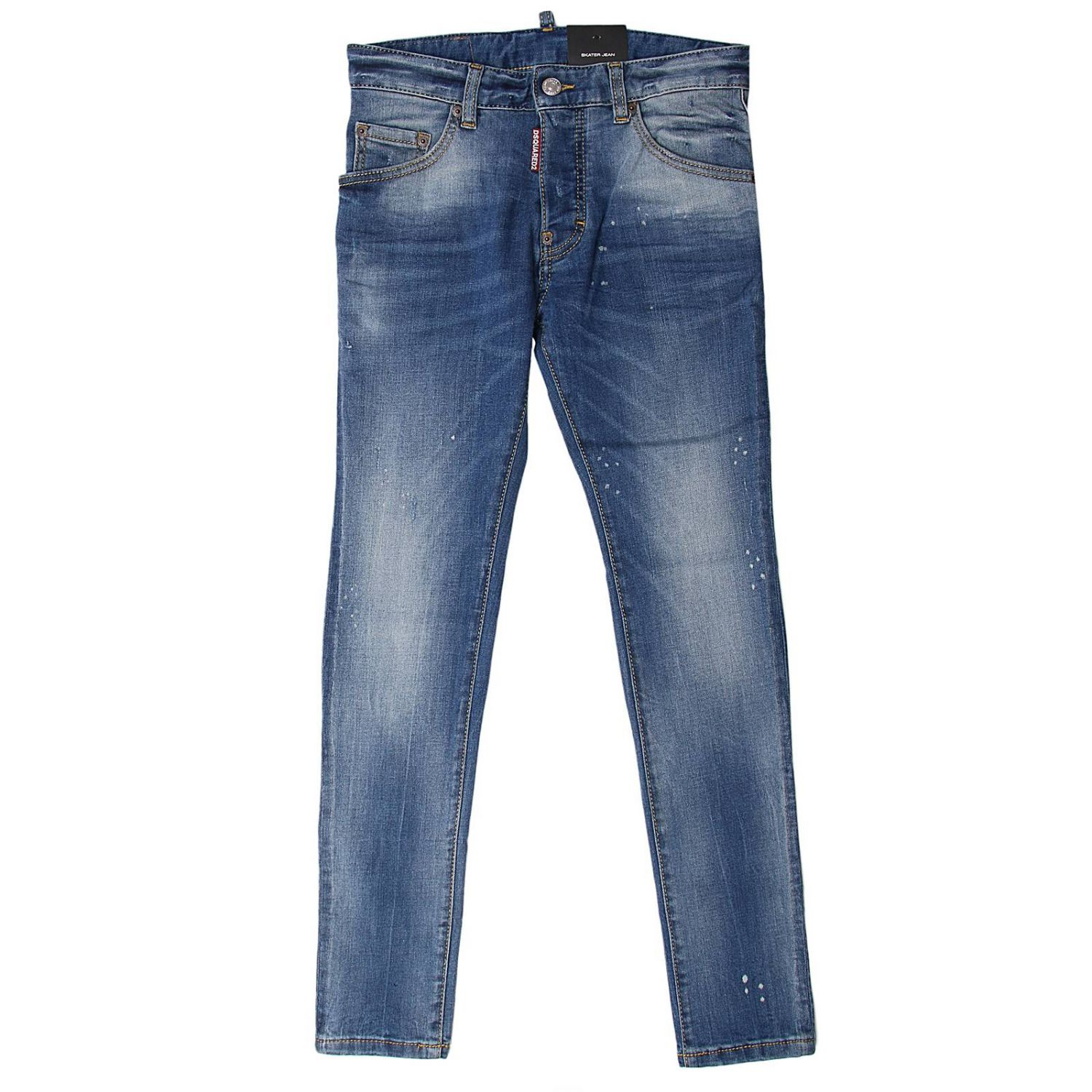 Jeans Jeans Kids Dsquared2 Junior 8313156