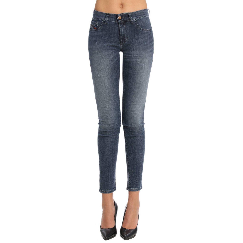 Jeans Jeans Women Diesel 8314614