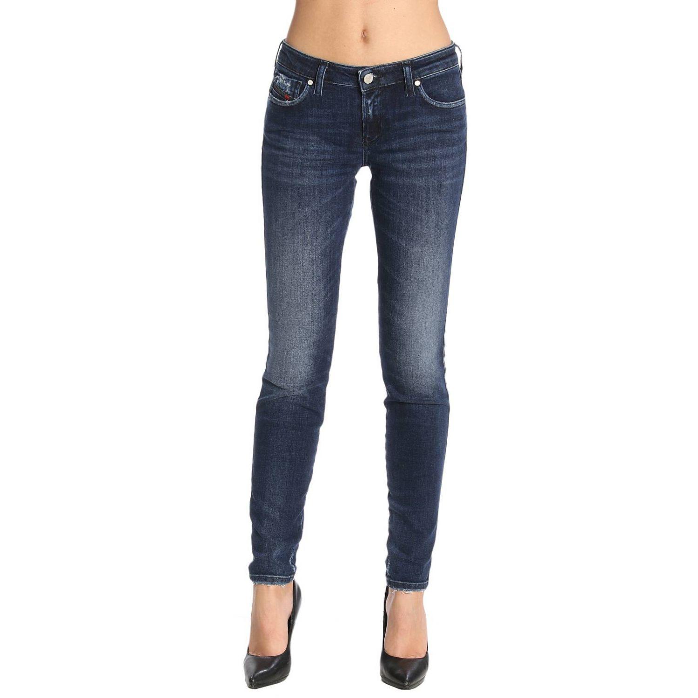 Jeans Jeans Women Diesel 8314625