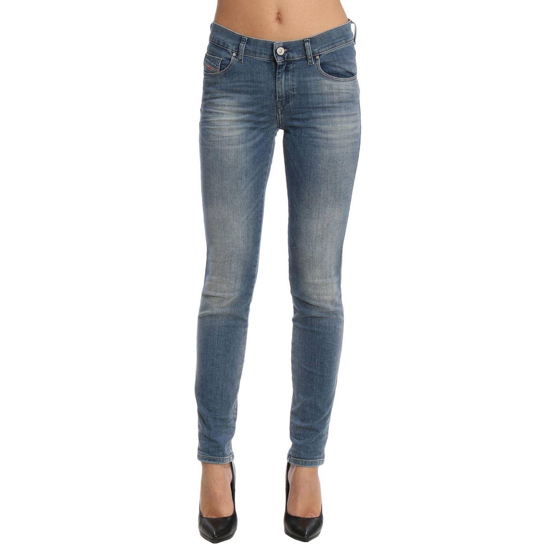 Jeans Jeans Women Diesel 8314637
