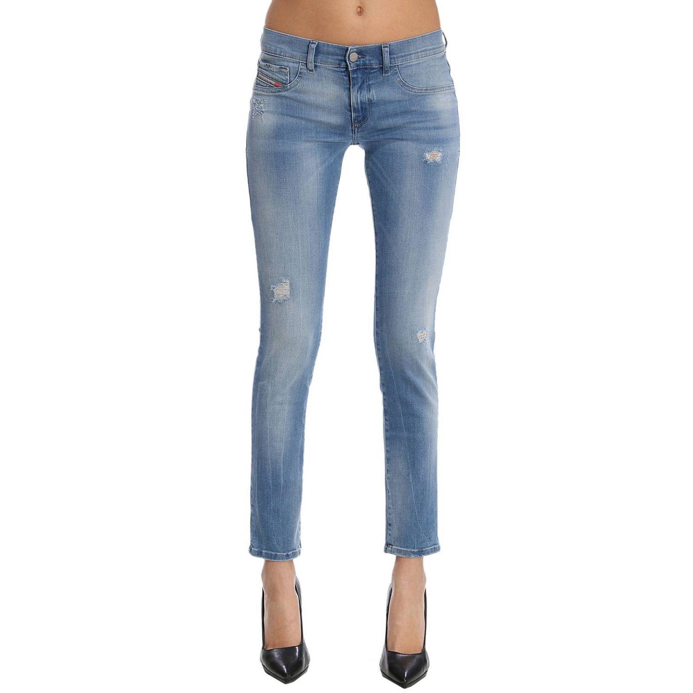 Jeans Jeans Women Diesel 8314666