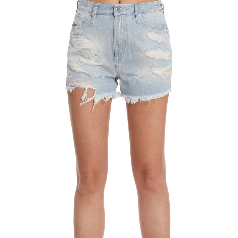 Jeans Jeans Women Diesel 8314693
