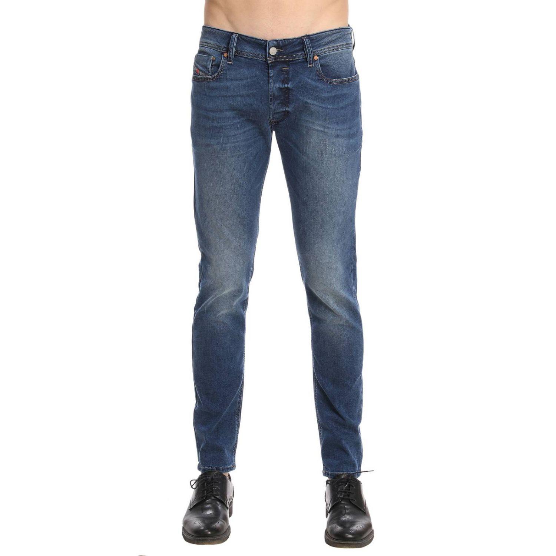 Jeans Jeans Men Diesel 8314708