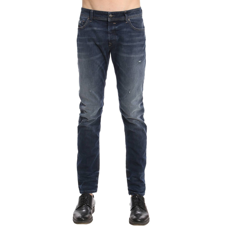 Jeans Jeans Men Diesel 8314723
