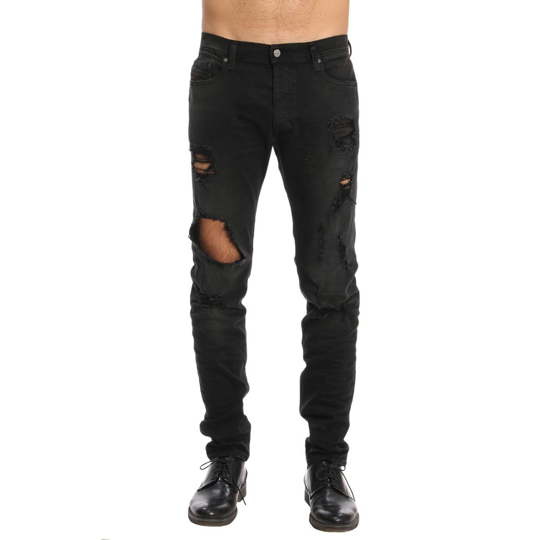 Jeans Jeans Men Diesel 8314743