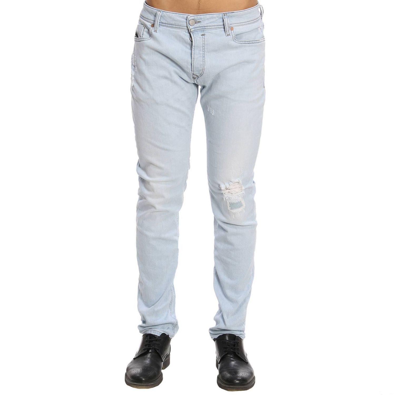 Jeans Jeans Men Diesel 8315218