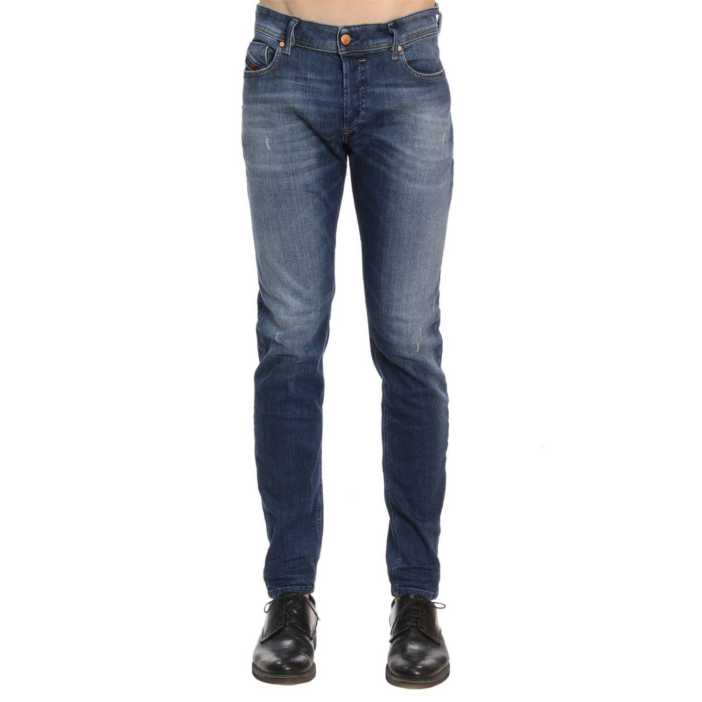 Jeans Jeans Men Diesel 8315235