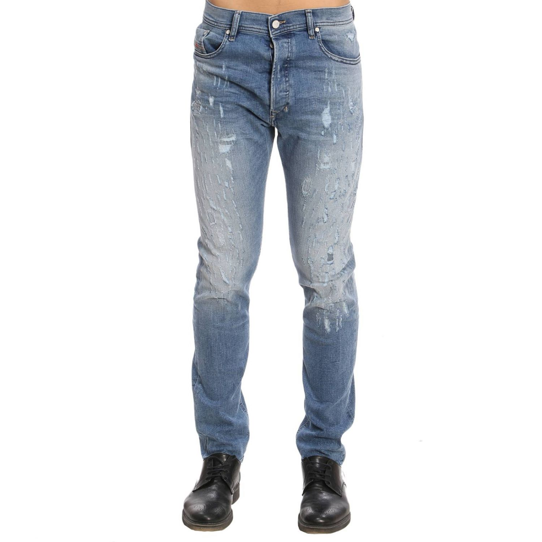 Jeans Jeans Men Diesel 8315246