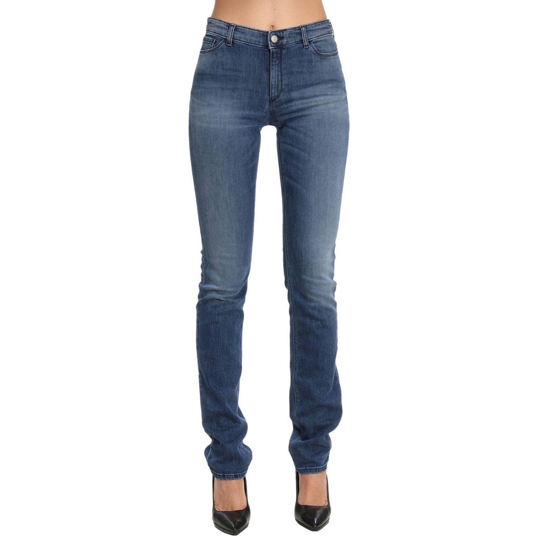 Jeans Jeans Women Emporio Armani 8315843