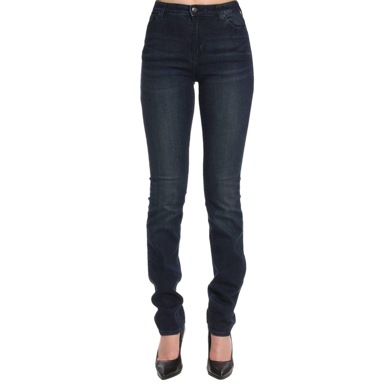 Jeans Jeans Women Emporio Armani 8315848