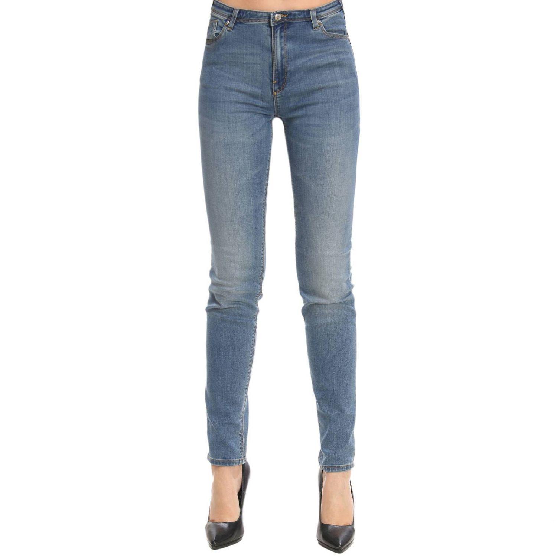 Jeans Jeans Women Emporio Armani 8315866