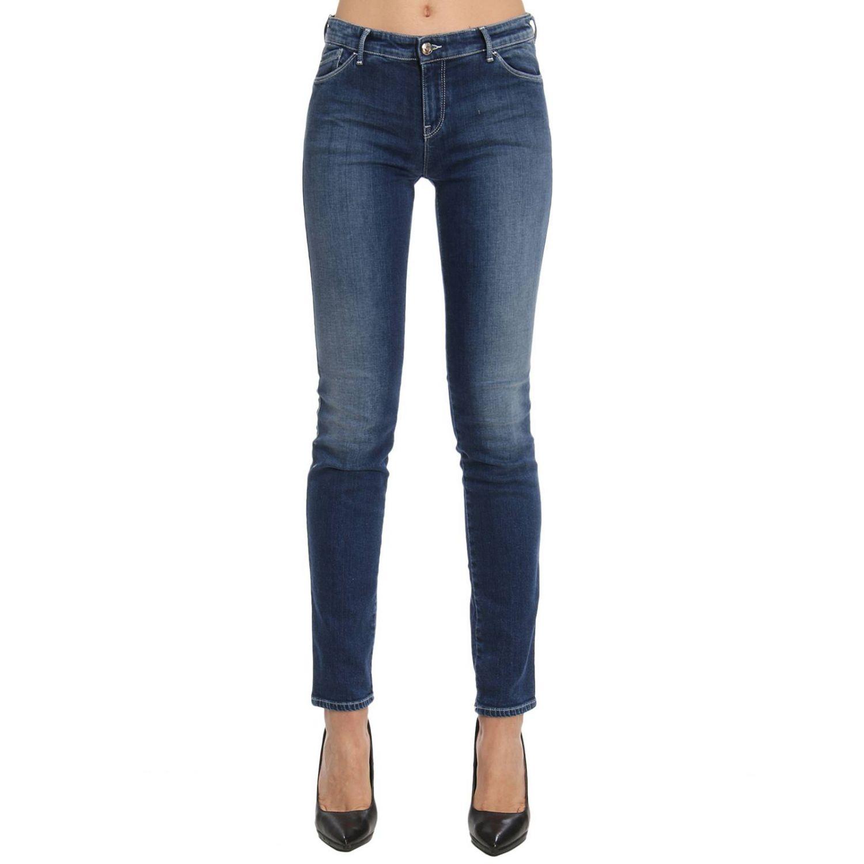 Jeans Jeans Women Emporio Armani 8376642