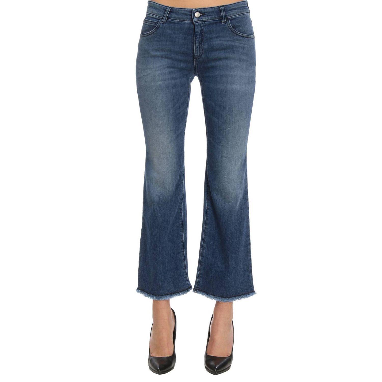 Jeans Jeans Women Emporio Armani 8315900