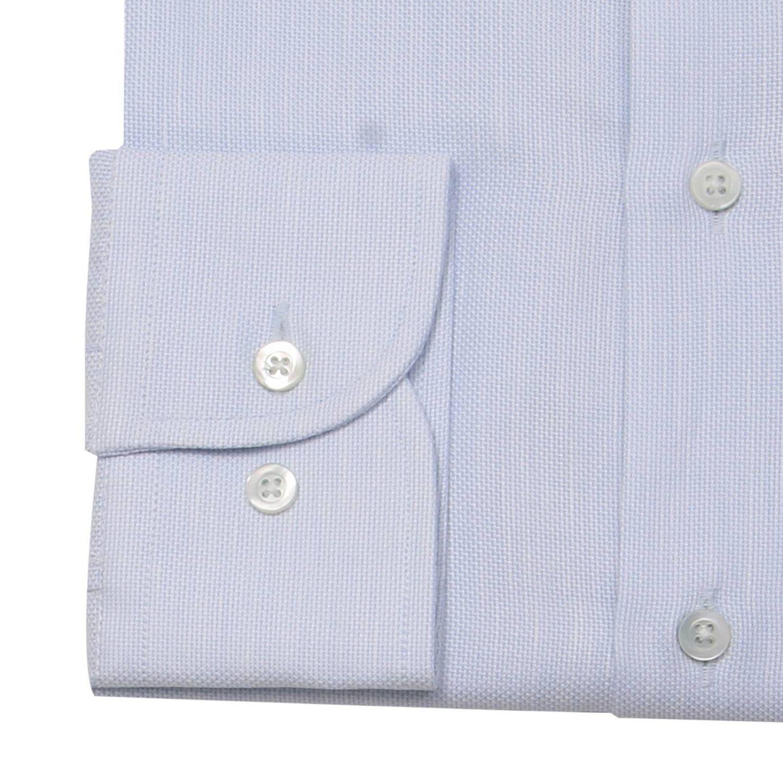 Рубашка Мужское Emporio Armani небесно-голубой 2