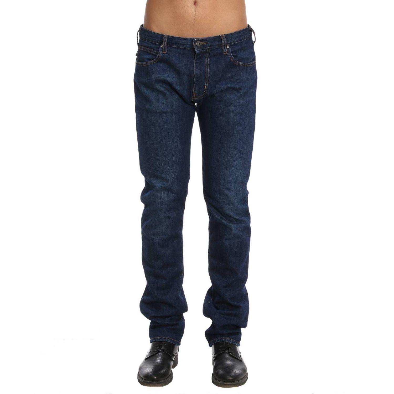 Jeans Jeans Men Emporio Armani 8316974