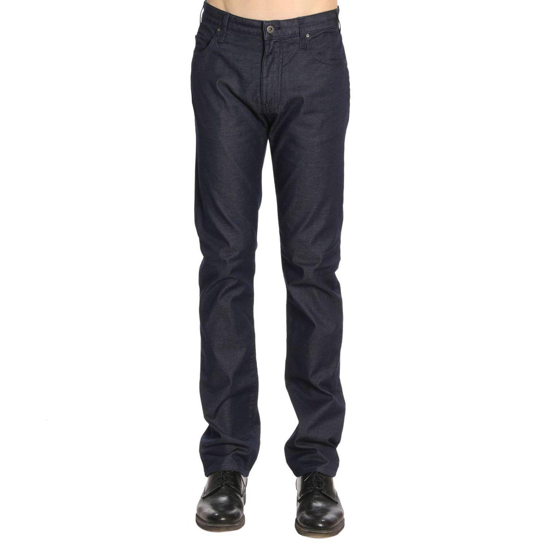 Jeans Jeans Men Emporio Armani 8316999