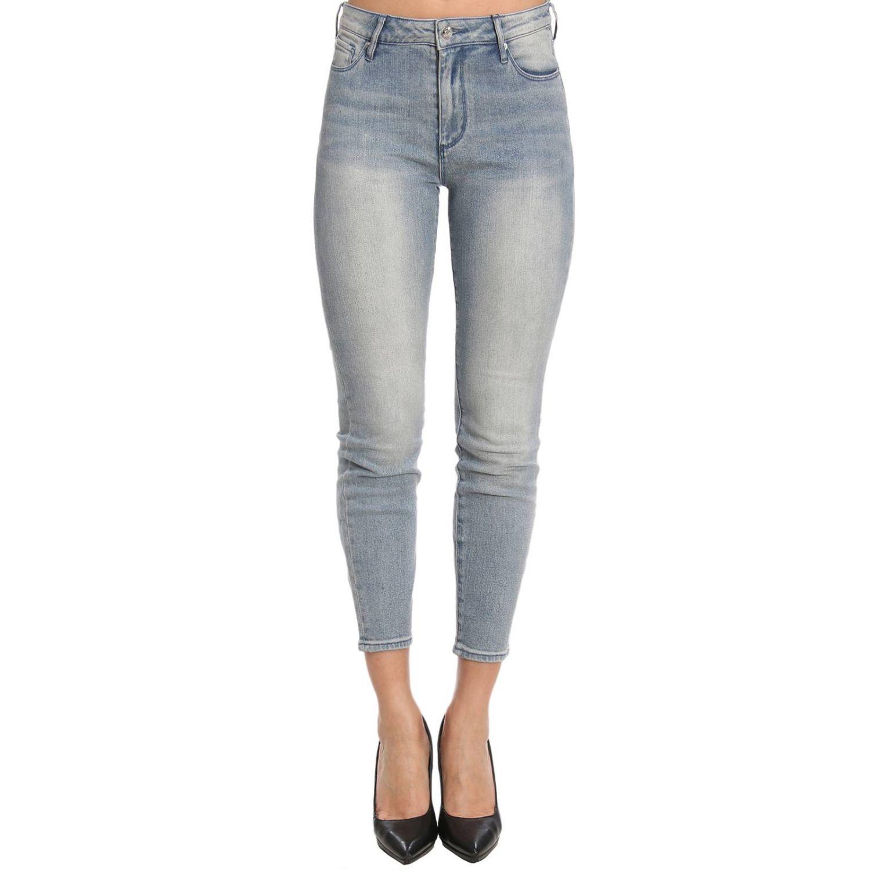 Jeans Jeans Women Armani Exchange 8318371