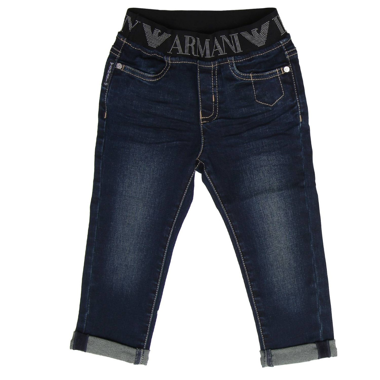 Jeans Jeans Kids Armani Baby 8320048