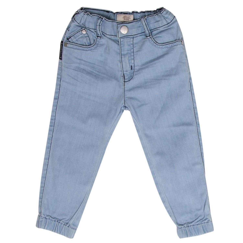 Jeans Jeans Kids Armani Baby 8320058