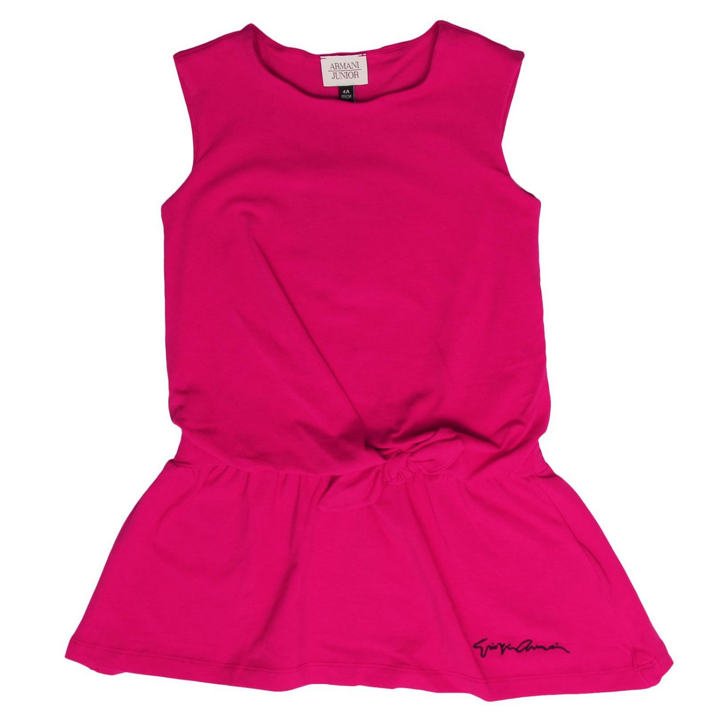 Dress Dress Kids Armani Junior 8320290