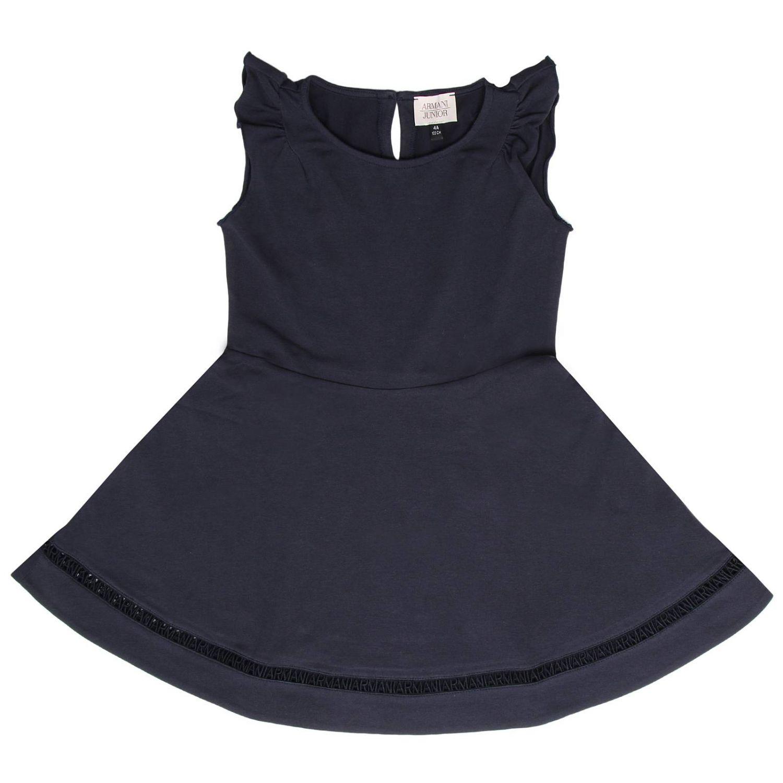 Dress Dress Kids Armani Junior 8320302
