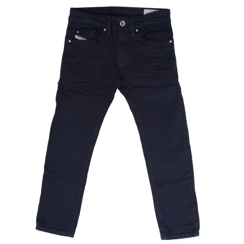 Jeans Jeans Kids Diesel 8321445