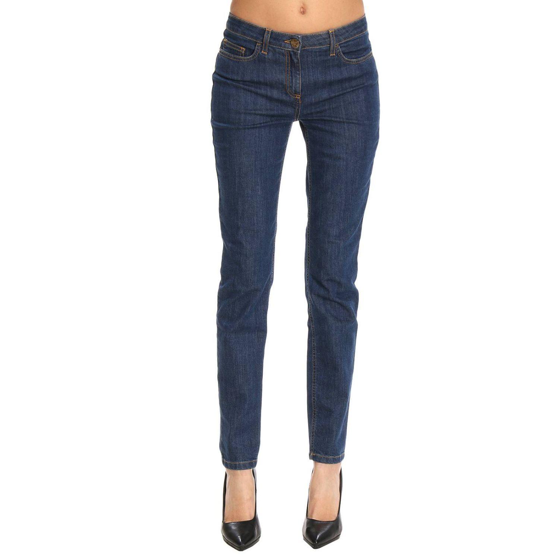 Jeans Jeans Women Elisabetta Franchi 8322287