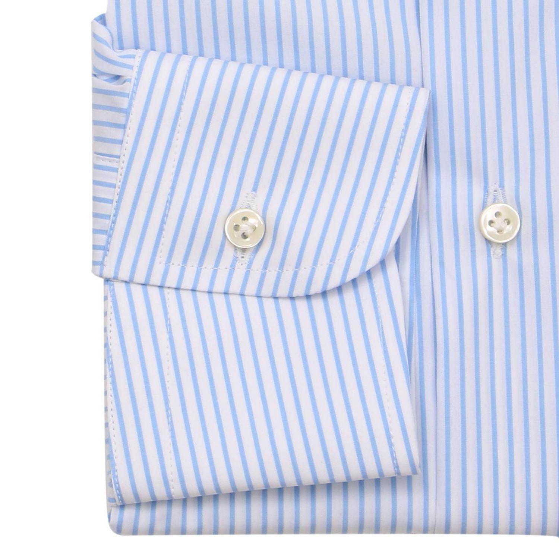 Hemd herren Brian Dales Camicie hellblau 2