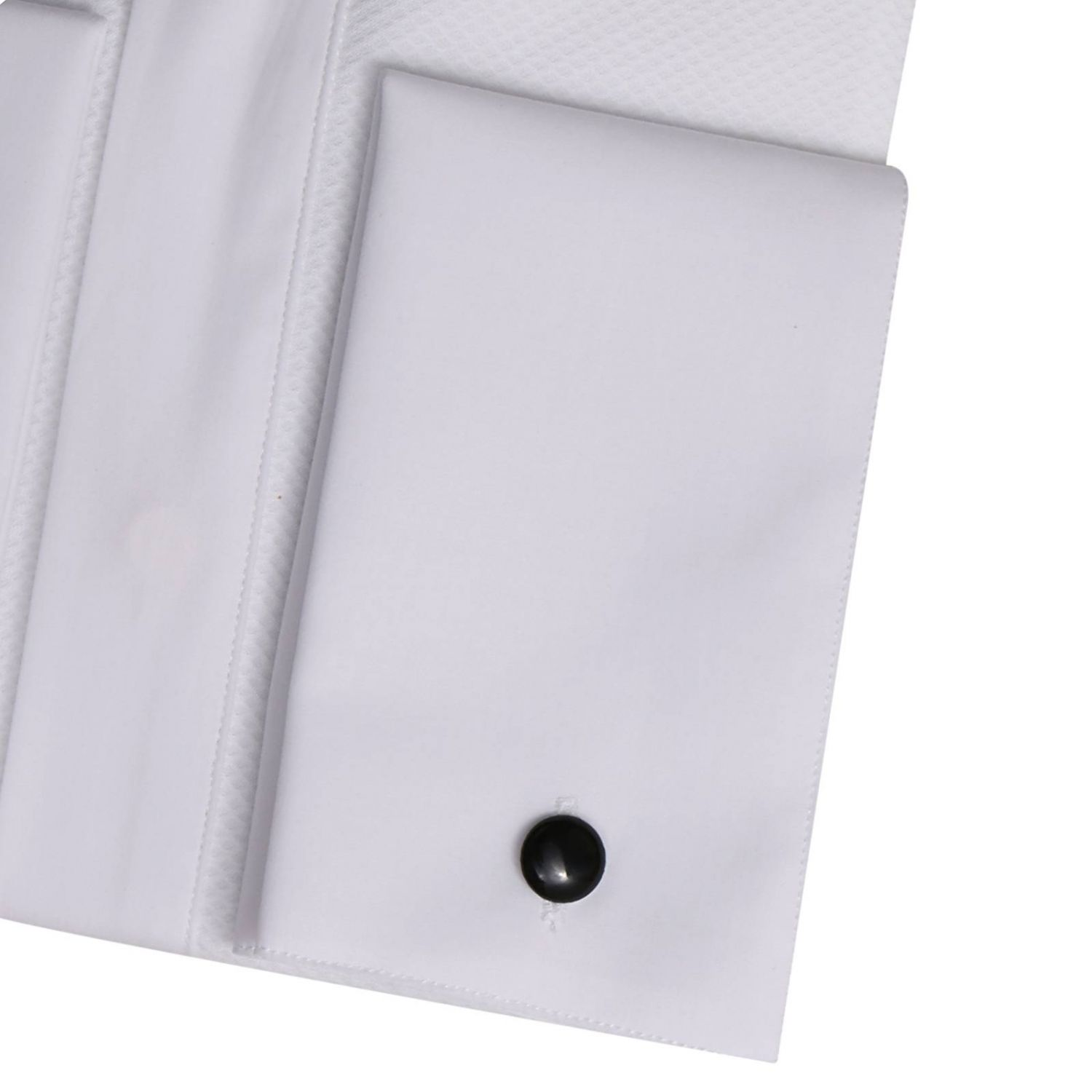 Chemise homme Brian Dales Camicie blanc 3