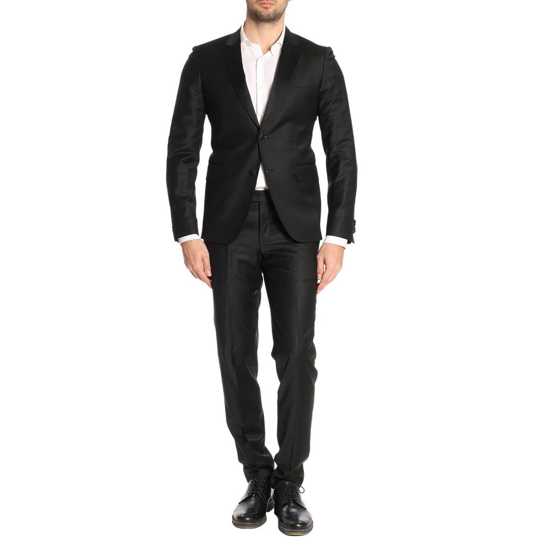 Suit Suit Men Brian Dales 8323004