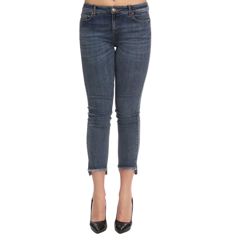 Jeans Jeans Women Marina Rinaldi 8324278