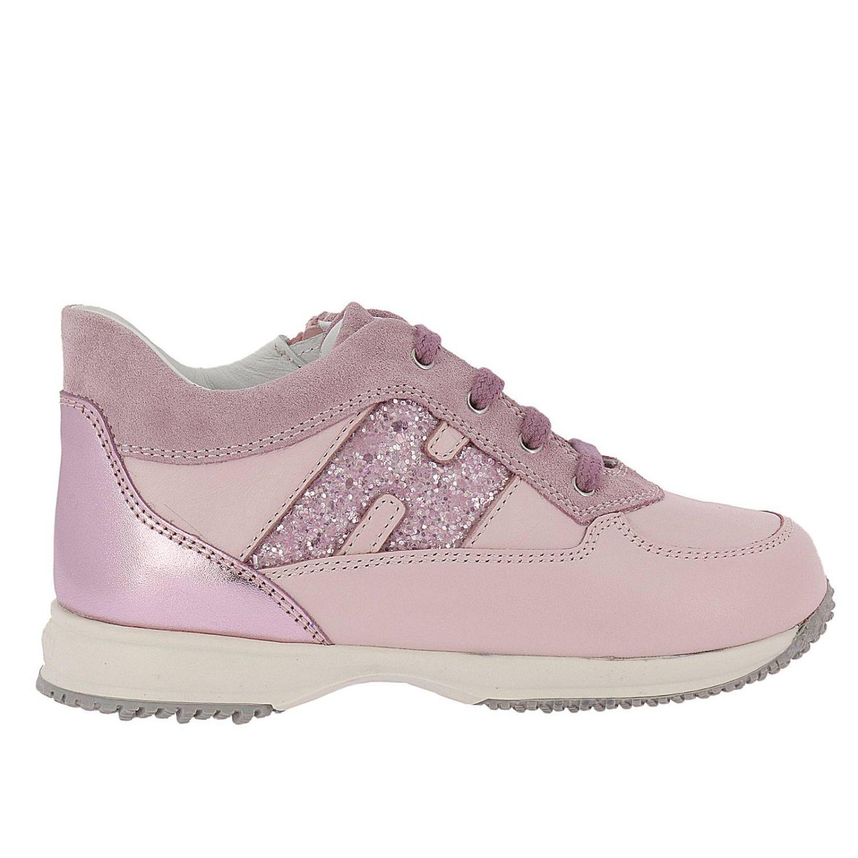 Обувь Hogan Baby: Обувь Детское Hogan Baby розовый 1