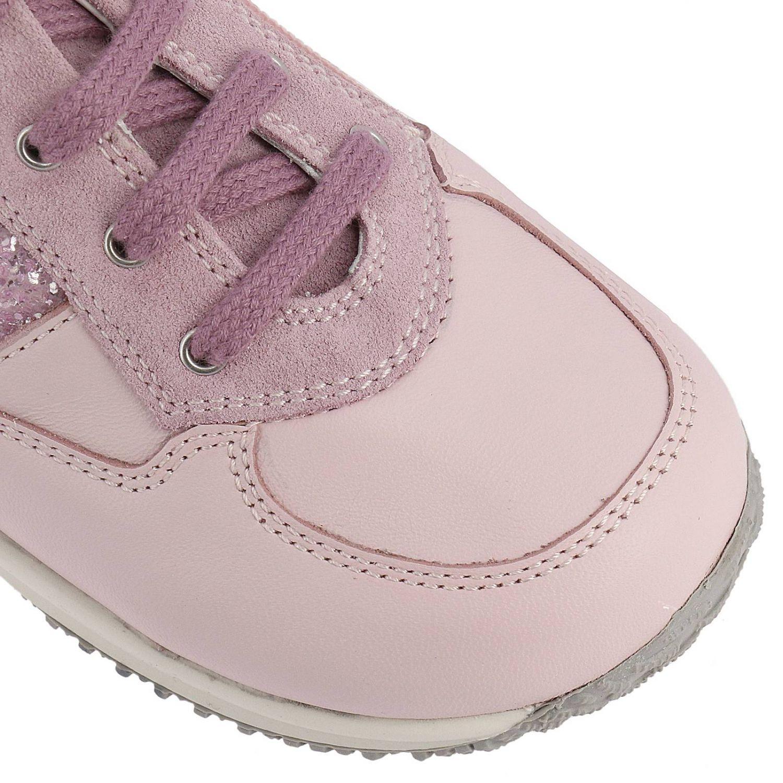 Обувь Hogan Baby: Обувь Детское Hogan Baby розовый 3