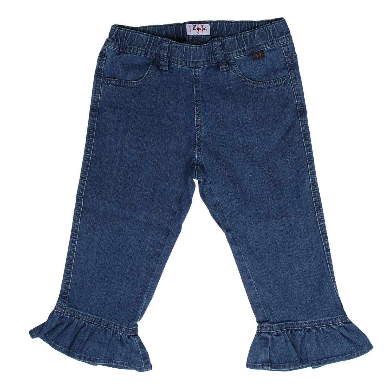 Jeans Jeans Kids Il Gufo 8328096