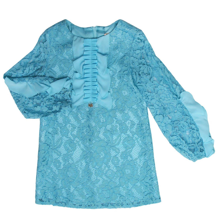 Dress Dress Kids Elisabetta Franchi 8328939