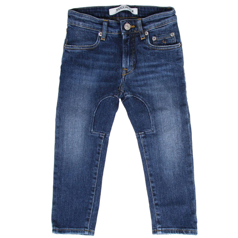 Jeans Jeans Kids Siviglia 8329630