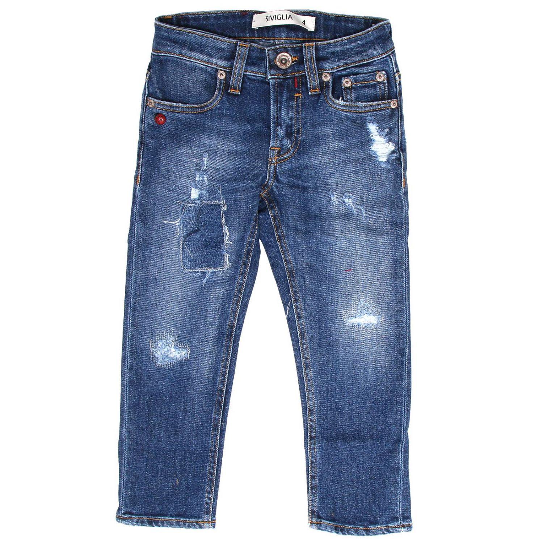 Jeans Jeans Kids Siviglia 8329657