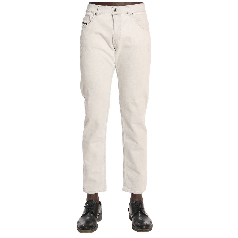 Jeans Jeans Men Diesel Black Gold 8383724