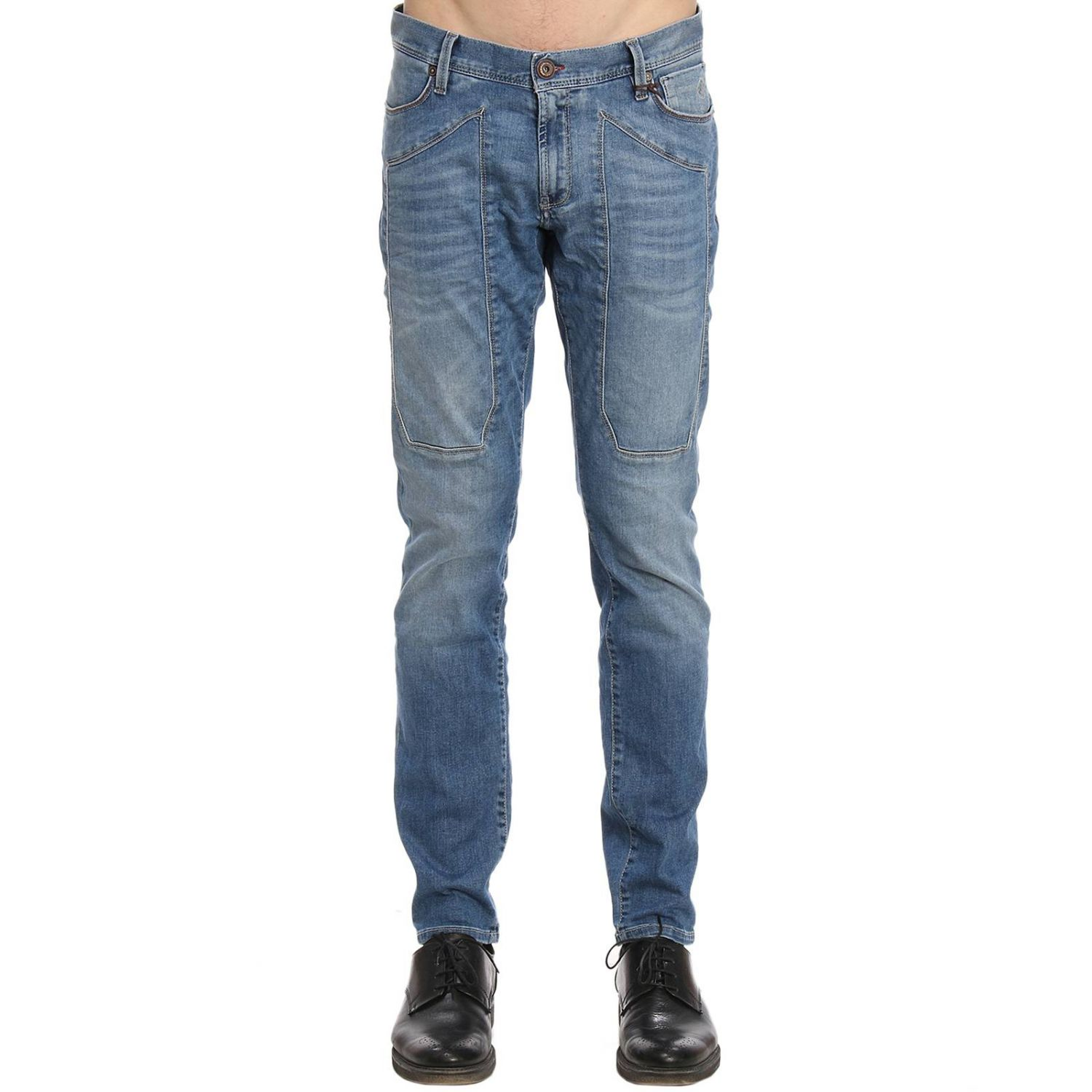 Jeans Jeans Men Jeckerson 8330008